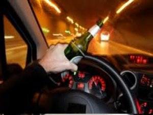 Kayseri'de alkollü araç kullananların sayısı çoğaldı?