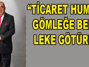 Kayseri Ticaret Odası Yönetim Kurulu Başkanı Adayı: