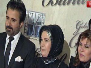 Başbakan Erdoğan'ın Eşini ağlatan film