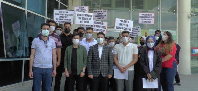 Öğrencilerin Motivasyonlarını bozan Kılıçdaroğlu'na 1 tl'lik tazminat