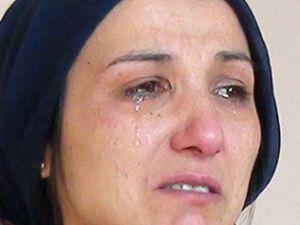 Kızı Öldürülen Annenin Feryadı