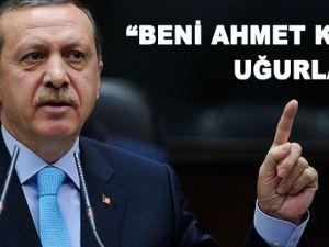 Başbakan Erdoğan Partisinin Grup Toplantısında Konuştu