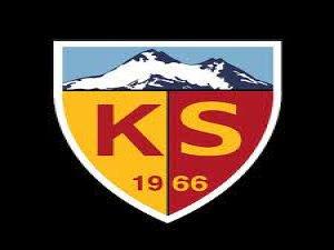 Kayserispor'un 2021-2022 Süper Lig fikstürü belli oldu