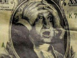 Dolar kurunda büyük gerileme