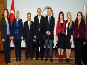 KAYSERİ MEMUR-SEN KADIN KOLLARI