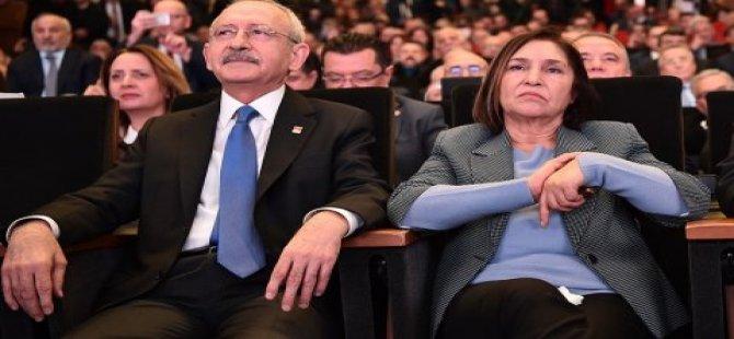 Selvi Kılıçdaroğlu eşini anlattı: