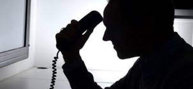 Telefonla aradı 110 bin tl dolandırdı bugün mahkeme tahliyesine karar verdi
