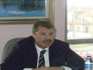 Şeker Fabrikası A.Ş.Yönetim Kurulu Başkanı Hüseyin Akay: