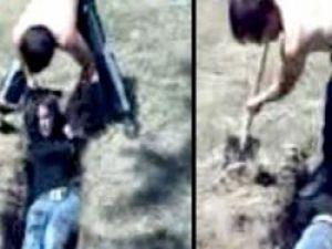 Fuhuş davasında izletilen bir cep telefonu görüntüsü