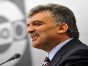 Abdullah Gül'den Müslüm Gürses açıklaması