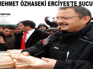 SUCUK EKMEKLER ÖZHASEKİ'DEN