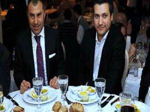 AK Parti Çankaya İlçe Teşkilatında İçkili Seçim Çalışması