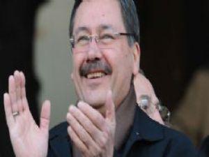 Melih Gökçek Mustafa Sarıgül CHP'nin Başına Geçecek