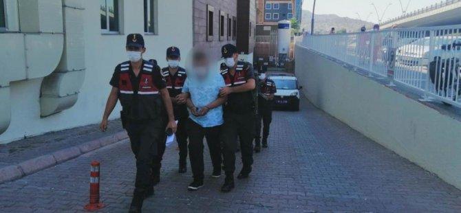 Çevril mahallesinde 3 evi soyan hırsızlar yakalandı