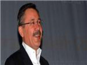 Melih Gökçek Kılıçdaroğlu'na yüklendi