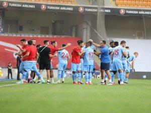 Kayserispor'da futbolcuların  numaralar belli oldu