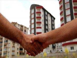 Kayseri'de Ağustos ayında konut satışları açıklandı