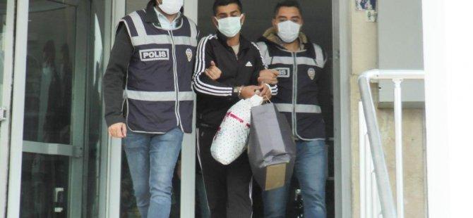 2 yıllık cezaevi firarisi Germir'de yakalandı