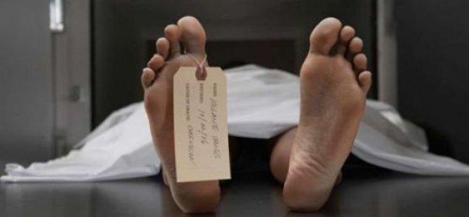 Horsana'da Tartıştığı ağabeyini öldürdü