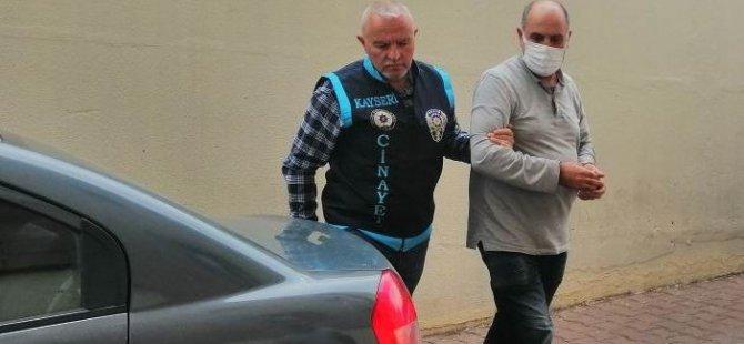 2 kişinin yaralandığı silahlı çatışmada 4 gözaltı
