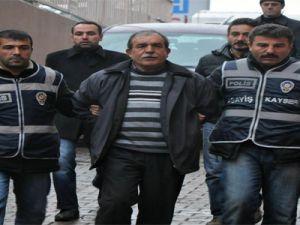 KAYSERİ'DE KARISINI ÖLDÜREN EMEKLİ POLİS: