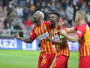 Kayserispor 1974 yenmiş En son Galatasaray'ı
