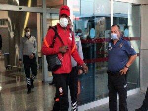 Galatasaray'ı yolcu etmediler