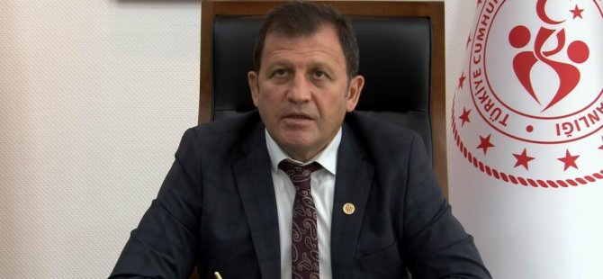 """""""Kayseri'mizde açıkta bir öğrencinin kalmayacağı kanaatindeyim"""""""