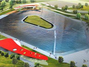 Büyükşehir Belediyesi'nin En Önemli Projesi: