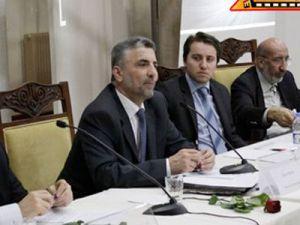 Dönemin Kayseri Belediye Başkanı Şükrü Karatepe: