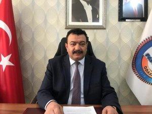 """Lokantacılar Odası Başkanı Aydemir: """"pandemi döneminde iflas ettiler"""""""