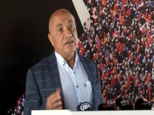 İsmail Tamer oy için Kayseri'yi kötüleyenleri alkışlamam