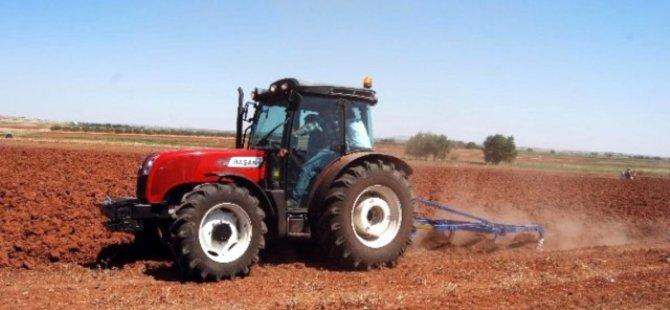 MHP'li vekil traktörlerin haciz edilmemesi için kanun teklifi verdi