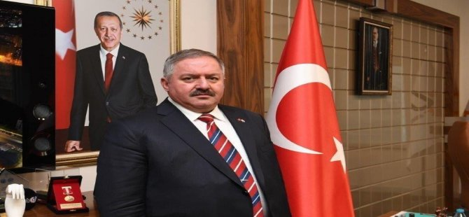 Başkan Nursaçan'dan IMF'ye tenkit