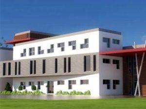 Melikgazi Belediye'den yıldırım beyazıt'a spor tesisi projesi