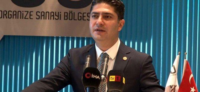 MHP'li vekil Özdemir, okyanus ötesinde güç arayan Kılıçdaroğlu'na seslendi