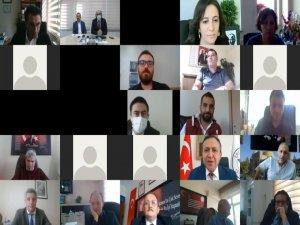ERÜ'de 'Çocuk İstismarıyla Mücadelede Eğitim Kurumlarının Rolü' Semineri