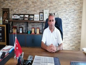 Bakan Varank mahşere koymadan Süleyman Sarptaş ile helalleşmeli
