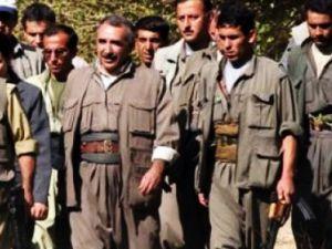PKK öcalan'ın ateşkes sürecini görüşüyor