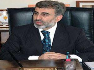 Bakan Taner Yıldız'a Belediye Başkanlık Yolu Kapandı