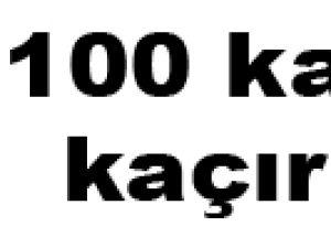 sapık 100 kadını kaçırıp...