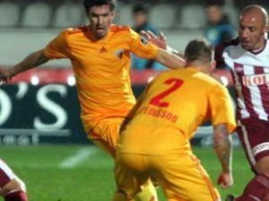 Kayserispor'da Mersin maçına iki eksik!