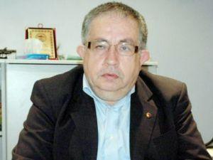 Kayseri Ticaret Borsası Yönetim Kurulu Başkanı Şaban Ünlü: