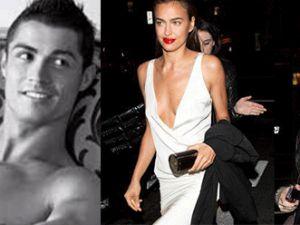 Ronaldo'nun Seksi sevgilisinden cesur kıyafet
