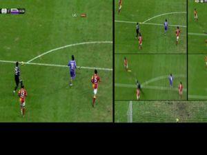 Galatasaray Orduspor maç golleri-video