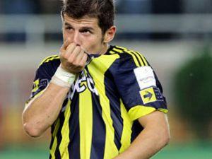 Fenerbahçe'den şotaya cevap gecikmedi