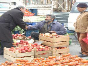 Chp İl Başkanı Atila Yeşilhisar ve İncesu'yu Ziyaret Etti