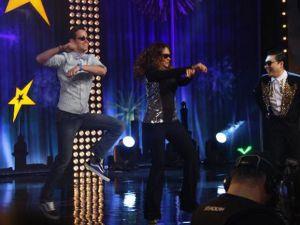 Gangnam Style Yetenek Sizsiniz'de - İzle