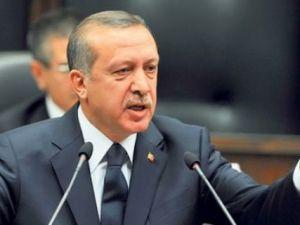 Recep Tayyip Erdoğan: Susanlardan olmayacağız!..