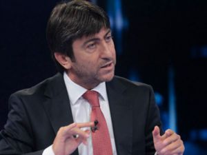 """Rıdvan Dilmen""""Ligin kaderini Kayserispor belirler"""""""